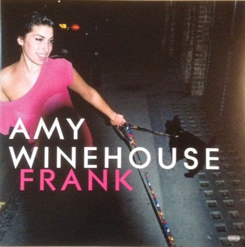 Amy Winehouse<br>Frank<br>LP, RE, RM